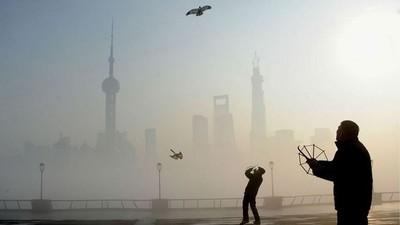 Người nghèo sẽ khó tiếp cận nguồn không khí sạch trong tương lai