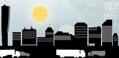 Sức khỏe bị ảnh hưởng bởi ô nhiễm không khí từ giao thông