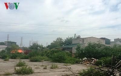 Hà Nội chuẩn bị thu hồi đất của 22 đơn vị, dự án