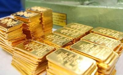 Giá vàng hôm nay 31/8: USD khởi sắc, vàng lao về ngưỡng nhạy cảm