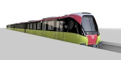 Hà Nội khảo sát ý kiến người dân về thiết kế đoàn tàu metro số 3