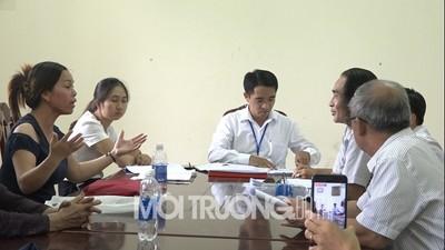 [Video] Thanh Trì (Hà Nội): Uẩn khúc nào sau quyết định cưỡng chế?