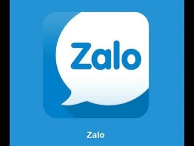 Nóng: Zalo và hàng loạt các trang báo điện tử bị sập