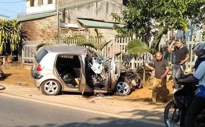 Tin tức tai nạn giao thông mới nhất hôm nay ngày 25/9/2018