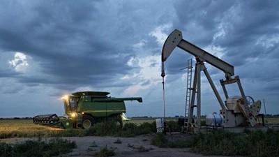 Giá xăng dầu hôm nay 1/10: Kỳ vọng 100 USD/thùng