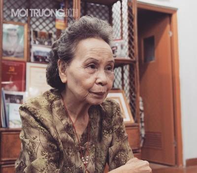 Bà Thanh từ thiện và ý niệm làm việc tốt để 'trả nghĩa cho đời'