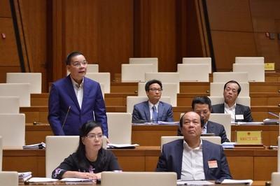 Bộ trưởng Bộ KH&CN nói về giải pháp khoa học công nghệ ứng phó BĐKH