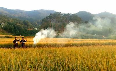 Trải nghiệm nơi có cột mốc cao nhất Quảng Ninh