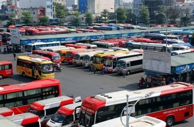 Bộ GTVT: Hà Nội không nên xây mới bến xe Yên Sở