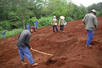 Thu hồi đất do vi phạm pháp luật đất đai