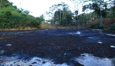 """Những dòng suối """"chết"""" vì ô nhiễm trên địa bàn huyện Điện Biên"""