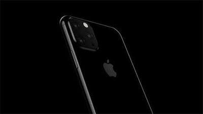 Lộ diện hình ảnh đầu tiên của iPhone 11