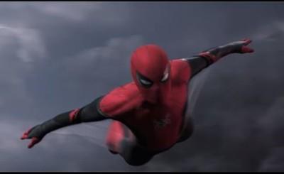 'Spider-Man: Far From Home':Người Nhện hồi sinh, chiến đấu ở châu Âu
