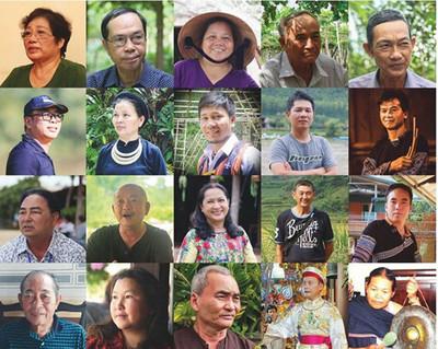 """Công bố cuốn sách """"Câu chuyện Du lịch Việt Nam"""""""
