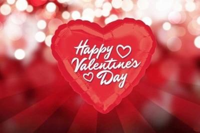Những lời chúc Valentine ngọt ngào cho các cặp tình nhân