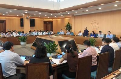 Hà Nội quy trách nhiệm lãnh đạo địa phương để xảy ra ô nhiễm dịch tả