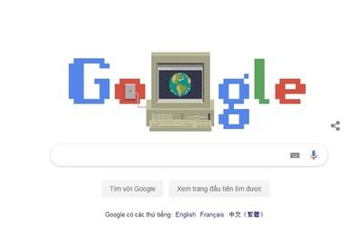 Google Doodle hôm nay 12/3: Biểu tượng World Wide Web có ý nghĩa gì?