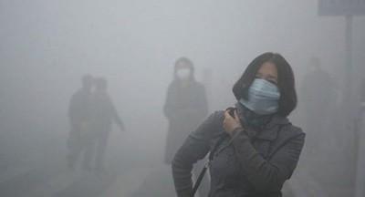 Ô nhiễm không khí rút ngắn hơn 2 năm tuổi thọ con người