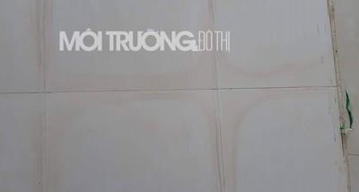 Nghệ An: Công ty CP Trúc Thôn bồi thường nửa vời cho khách hàng