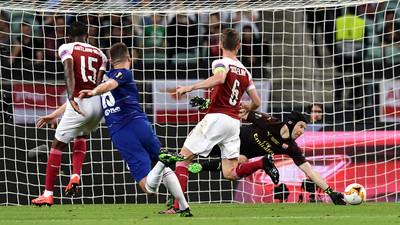 Kết quả bóng đá hôm nay 30/5: Chelsea vô địch cúp C2
