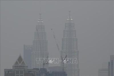Khói mù độc hại vẫn ảnh hưởng nặng nề tới Malaysia