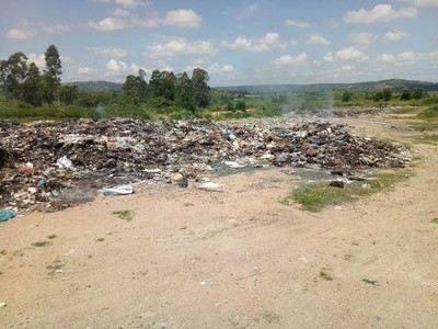 Gia Lai: Dân khốn khổ khi phải sống chung với ô nhiễm