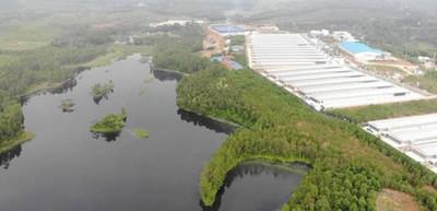 Phạt nặng công ty Hòa Phát vì làm trái quy định về bảo vệ môi trường
