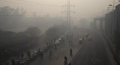 Những nước có nhiều người chết vì ô nhiễm môi trường nhất thế giới?