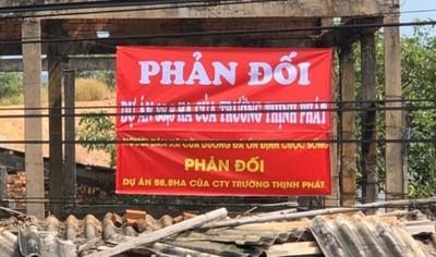 Kiên Giang: Dự án vàng - nỗi đau mất đất của người dân Phú Quốc