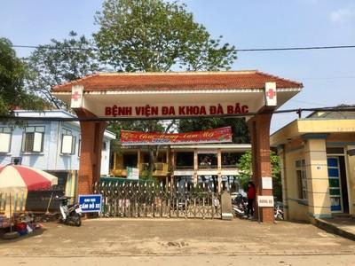 TTYT huyện Đà Bắc: Nâng cao chất lượng khám chữa bệnh