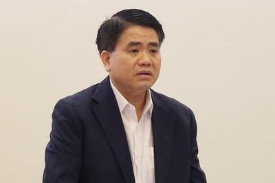 """Chủ tịch Hà Nội nói về """"lỗ hổng"""" nguy hiểm từ bệnh nhân 243"""