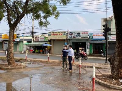 """Bình Chánh sắp có """"ATM gạo"""" hỗ trợ người dân vì dịch Covid-19"""