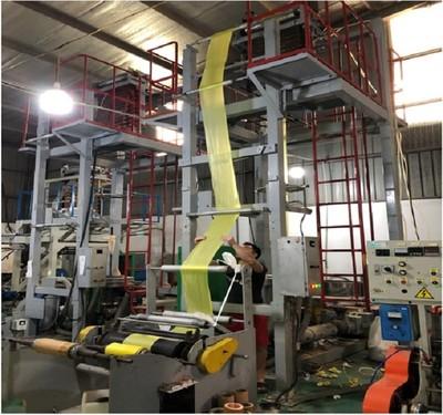 Sản xuất thành công túi nylon tự hủy từ nhựa phế thải