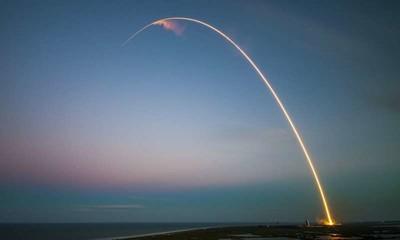 Mỹ phát triển động cơ tên lửa kích nổ quay