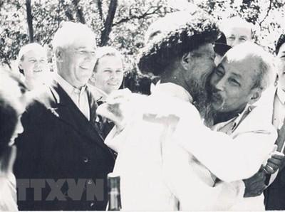 Tư tưởng Hồ Chí Minh đã thấm sâu vào mọi mặt ĐS-XH Việt Nam
