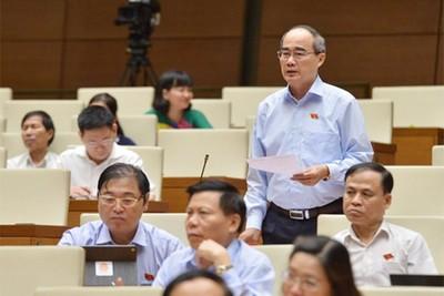 Bí thư Nguyễn Thiện Nhân: Việt Nam nên công bố hết dịch trong nước