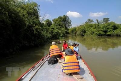Tây Ninh: Sáp nhập, thành lập mới Vườn Quốc gia Lò Gò - Xa Mát