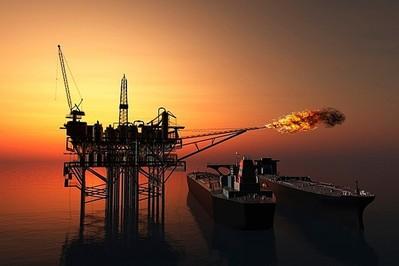 Cập nhật giá xăng dầu hôm nay 18/6: Giá dầu thế giới giảm