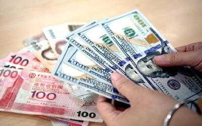 Tỷ giá ngoại tệ hôm nay 18/6: USD tiếp đà tăng, Bảng Anh đi xuống