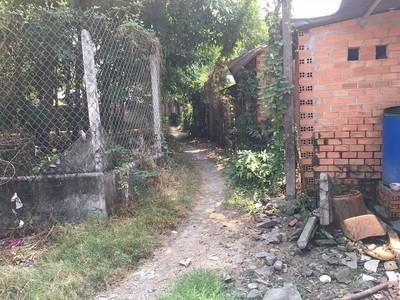 Tây Ninh: Lấy đất có chủ quyền làm lối đi, cần bồi thường theo luật!