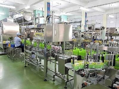 Chuyển đổi số trong Công nghiệp Hóa chất