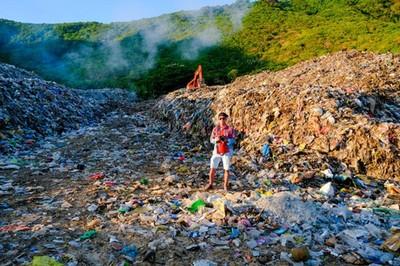 Du lịch không rác thải