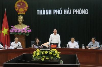 Hải Phòng: Xét nghiệm tất cả những người trở về từ Đà Nẵng