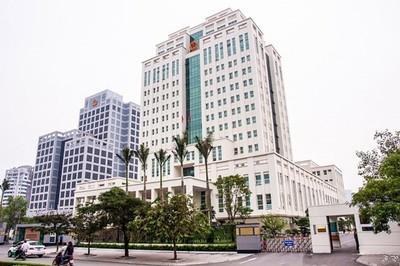 Giải ngân vốn đầu tư công: Bộ TN&MT xin trả lại hơn 300 tỷ đồng