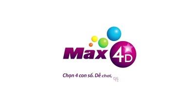 Trực tiếp Kết quả xổ số Vietlott Max 4D hôm nay ngày 4/8/2020