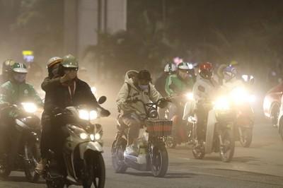 """Hà Nội khởi động thử thách """"7 ngày hành động vì không khí sạch"""""""