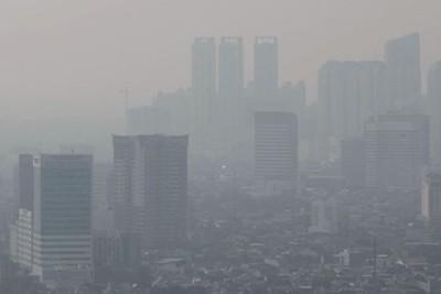 Ô nhiễm không khí đang gia tăng trở lại ở các thành phố lớn