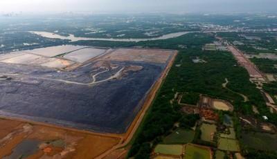 29.000 tỉ đồng thực hiện quy hoạch xử lý chất thải rắn ở TP.HCM