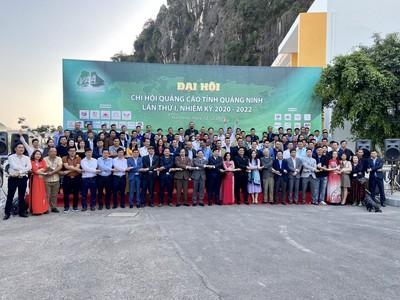 Đại hội Chi hội Quảng cáo tỉnh Quảng Ninh nhiệm kỳ 2020-2022