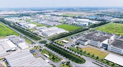 Bổ sung 2 KCN vào Quy hoạch phát triển các KCN tỉnh Hưng Yên